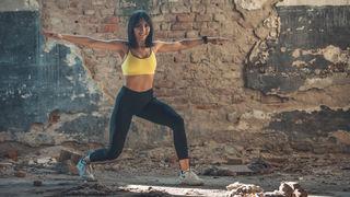 Ivana Posavec, Fitness studio FitLife