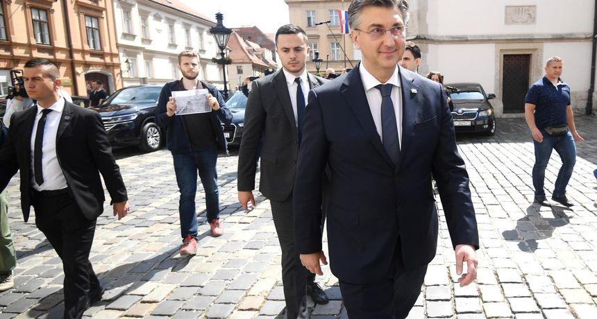 Tko je Andrej Plenković? Optuživali su ga da je ljevičar i europski poslušnik, a on ide po još jednu pobjedu