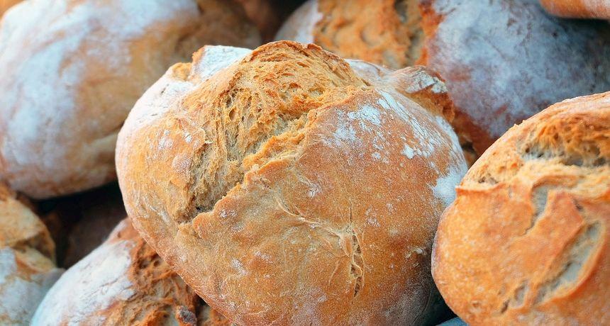 Domaći kruh recept - saznajte kako kod kuće ispeći kruh
