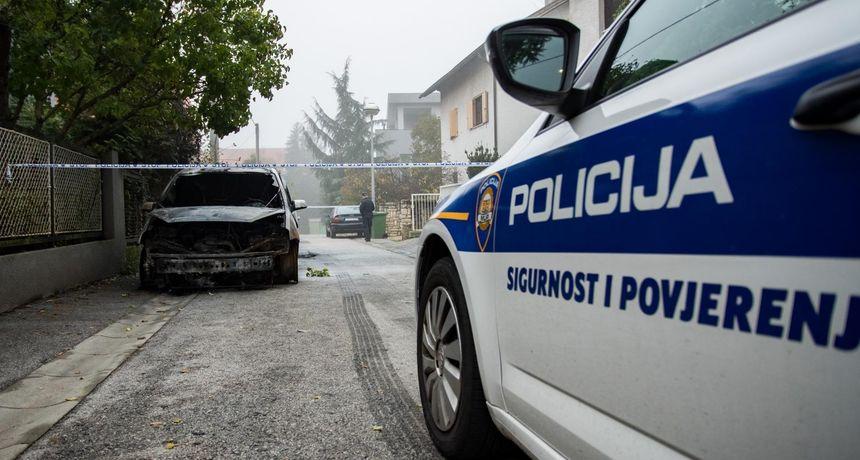 Stručni tim je odlučio: Vukovarsko-srijemski policajci ispravno postupili u Borovu