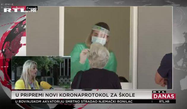 2GOŠĆA - IVANA PAVIĆ ŠIMETIN/zamjenica ravnatelja Hrvatskog... (thumbnail)