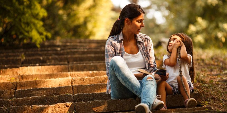 Pet stvari koje roditelji nikada ne smiju govoriti svojoj djeci