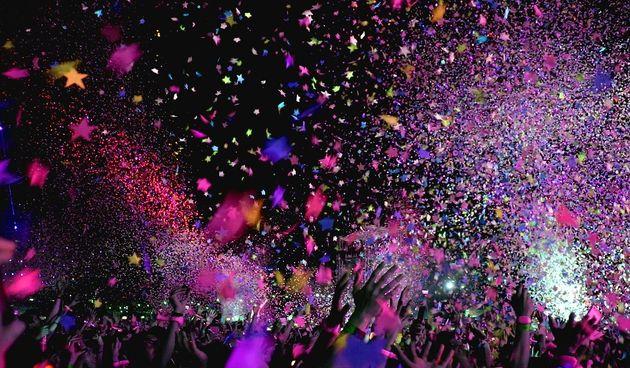 Dance glazba - Glazba noćnih klubova
