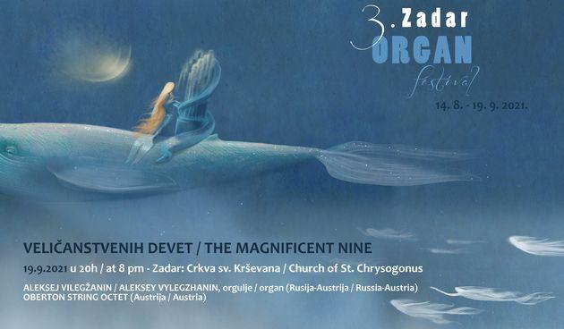 Zadar Organ Festival