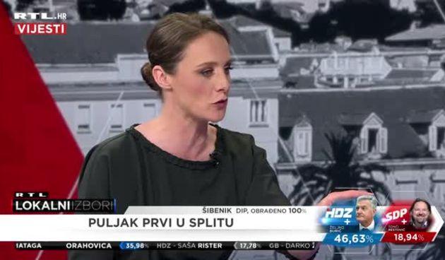 Analitičara za RTL o rezultatima u Gradu Splitu (thumbnail)