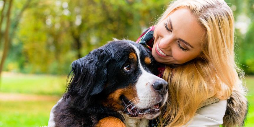 Kućni ljubimci vraćaju samopouzdanje i pomažu u borbi s mentalnim bolestima  - RTL ŽIVOT I STIL