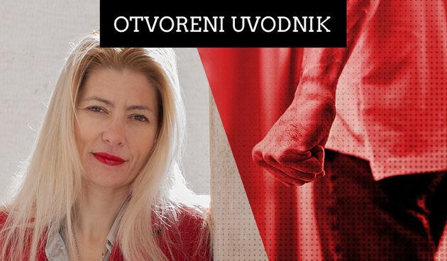Ines Lazarević Rukavina otvoreni uvodnik
