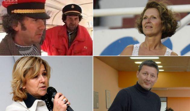 FOTO Za Split se bori devet kandidata: Neke ne biste prepoznali kako su izgledali, a neki stare kao dobro vino