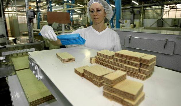 Osječka Karolina prošle godine proizvela rekordnu količinu keksa i vafla u povijesti
