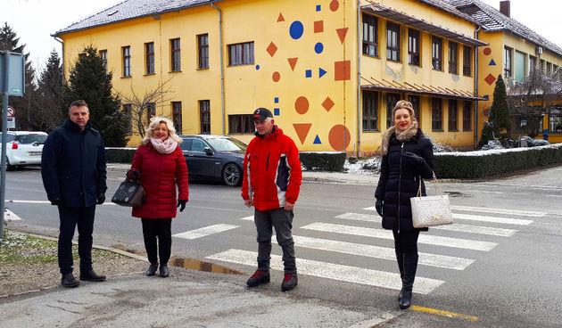 Trnovečki Reformisti predlažu rekonstrukciju dva pješačka prijelaza