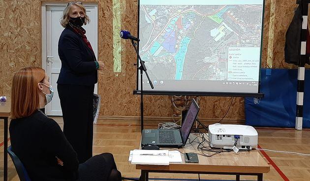 Grad Ozalj priprema novo urbanističko rješenje gornjeg grada i Kaptola, da li će to i realizirati ostaje na odluci Gradskog vijeća