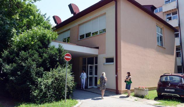 Ginekologija, Opća bolnica Varaždin