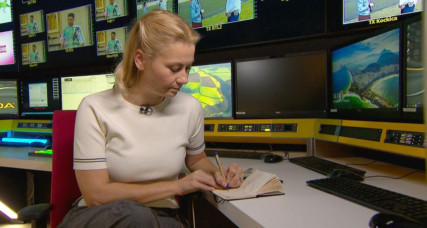 RTL-ova reporterka Danka Derifaj dobila ispriku: 'Osjećam se jako posramljeno. Nisam tako odgajan, duboko se ispričavam'