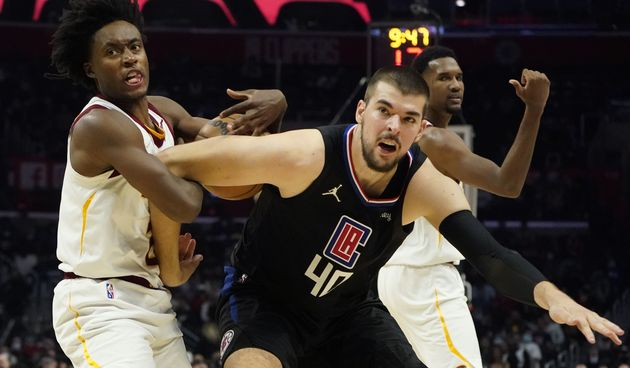 Clippers - Cavaliers