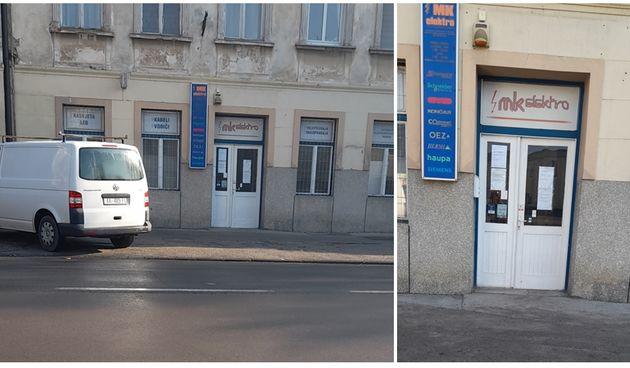 Karlovačka tvrtka MK Elektro traži radnika - ima otvoreno jedno radno mjesto, pogledajte oglas za posao