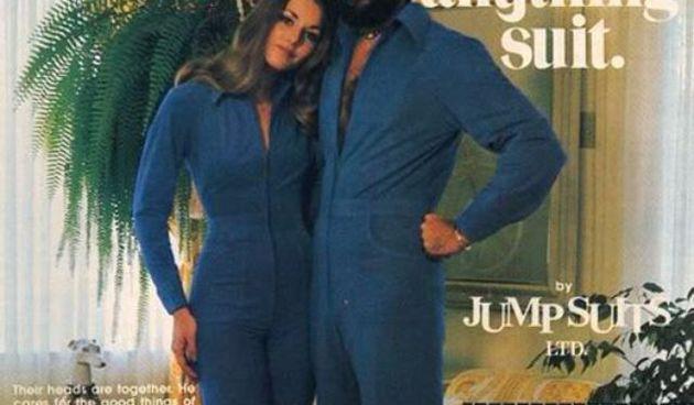 Danas 'neukusno', a tad glavna moda: 20 kombinacija za 'nju' i 'njega' iz 70-ih