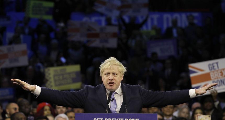 Bivši savjetnik premijera: 'Johnson nije želio uvesti karantenu prošle jeseni jer većinom umiru samo starci'