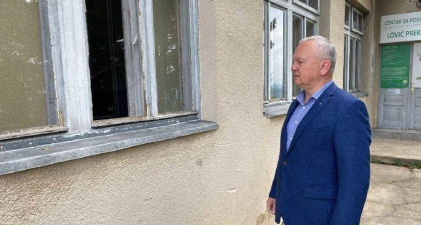 Nakon gotovo mjesec dana, ozaljski dogradonačelnik Stjepan Basar demantirao prozivke za opstrukciju: Odgovornost leži na gradonačelnici Lipšinić