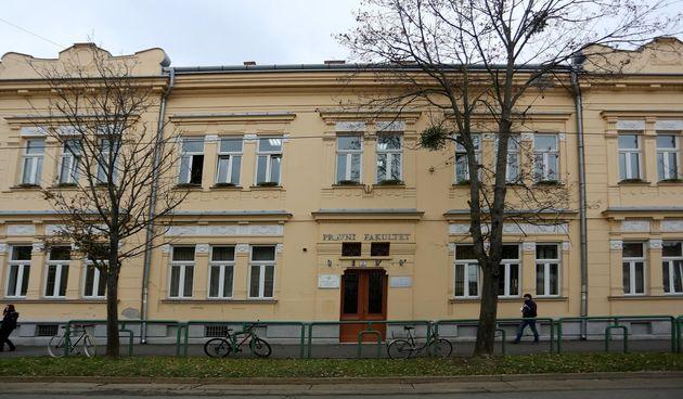 Pravni fakultet Osijek