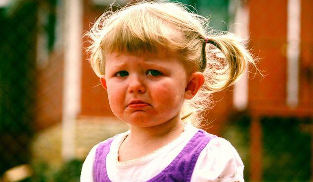 Zašto su djeca pravi mali vragovi kada su mame blizu, a anđelčići kada ih čuva netko drugi?