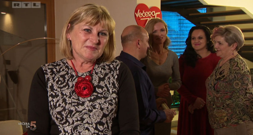 Gordana Lach pobjednica je 'Večere za 5 na selu!'