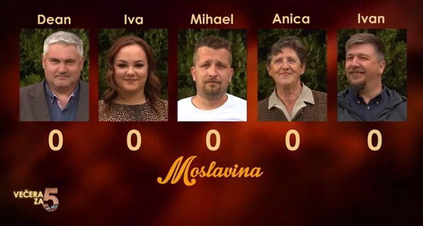 'Večera za 5 na selu' odlazi u Moslavinu: Upoznajte nove kandidate uz koje ćete se dobro zabaviti!
