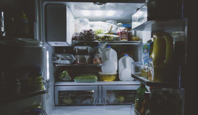 Čišćenje hladnjaka octom - najučinkovitije čišćenje
