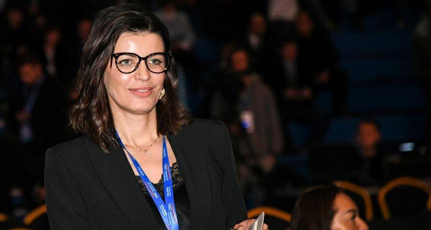 Ustavni sud odbacio tužbu Josipe Rimac: 'Istražnim zatvorom nisu joj povrijeđena prava'