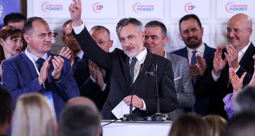 Twitter bruji o velikom gubitniku: 'Miroslav Škoro - skoro gradonačelnik, predsjednik...'