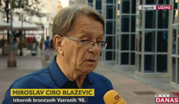 Miroslav Blažević