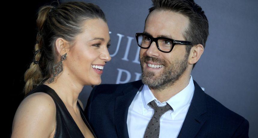 Ryan Reynolds ponovno trola prelijepu suprugu: Označio je u objavi o izbjegavanju muških spolnih organa