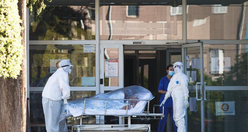 Zadarski liječnici otkrili koji lijekovi su pokazali dobar učinak u liječenju koronavirusa