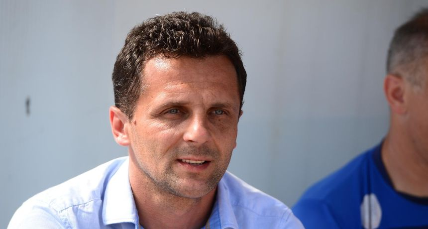 UOČI DERBIJA Mario Kovačević preuzeo Mladost iz Ždralova uoči utakmice protiv Poleta (SMnM)