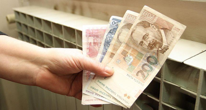 EUROPSKA KOMISIJA DRŽAVAMA 'Pomozite građanima u plaćanju računa za grijanje i struju!