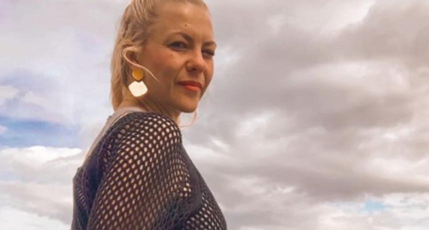 Lidija: 'Kada čujem da je neka žena neudana,vidim u njoj posebnu snagu'