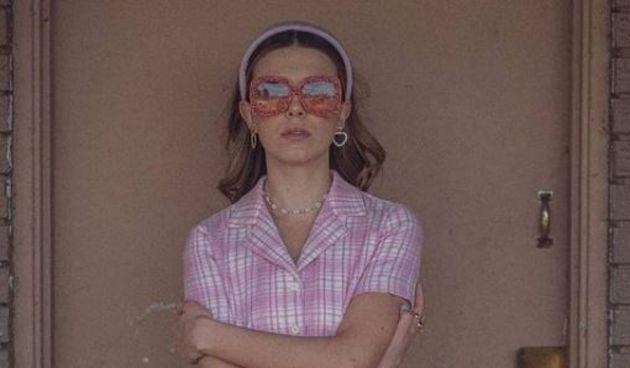 Millie Bobbie Brown