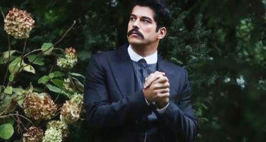 Burak Özçivit i serija 'Dnevnik ljubavi' oduševljavaju ljubitelje turskih serija