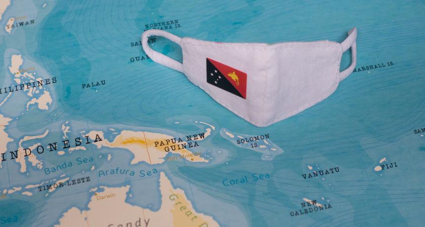 Koronakriza u otočnim državama Tihog oceana postala je igra političke moći između Kine i Australije