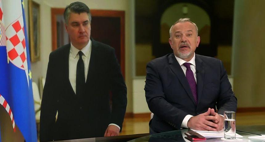 Šprajcov komentar na sukob oko izbora Vrhovnog suca: Nije šija nego vrat, nije koza nego rog