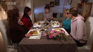 Prijateljstvo na kušnji, Ljubica o Mirinoj večeri: 'Bilo je previše svega na tanjuru' (thumbnail)