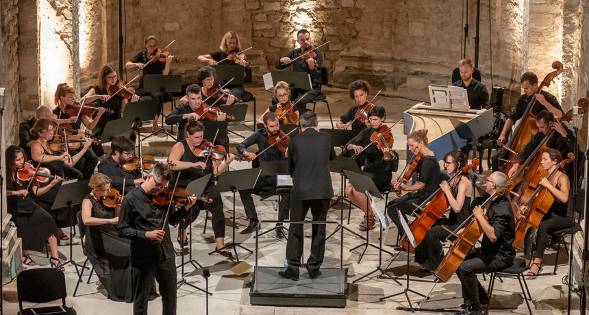Rasprodan prvi koncert Zadarskog komornog orkestra; dijele se besplatne ulaznice za projekciju