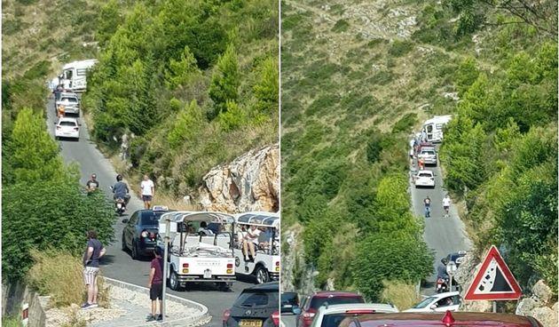 Gužva - Dubrovnik