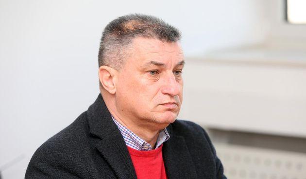 Željko Prigorac