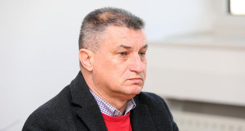 Suđenje načelniku optuženom za silovanje 37-godišnjakinje u vatrogasnom domu: 'Nisam kriv'