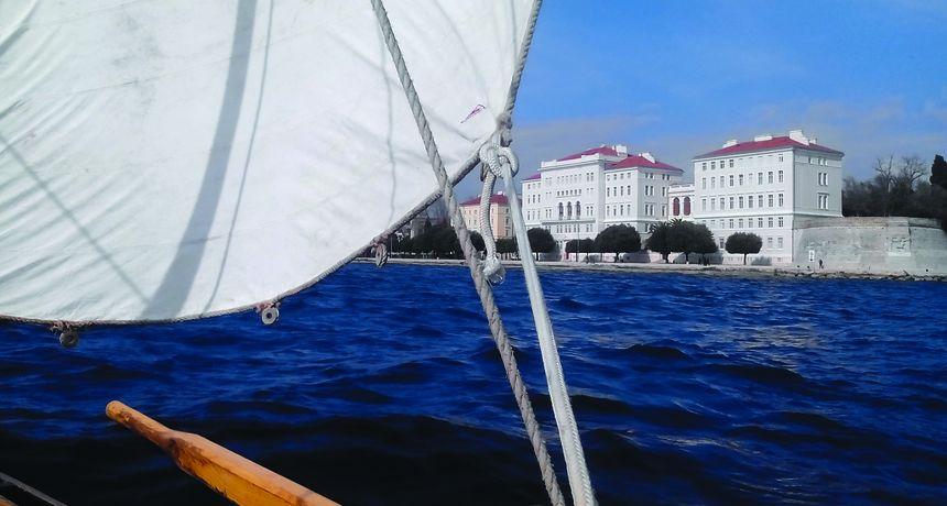 Sveučilište u Zadru domaćin međunarodne konferencije o arheologiji broda