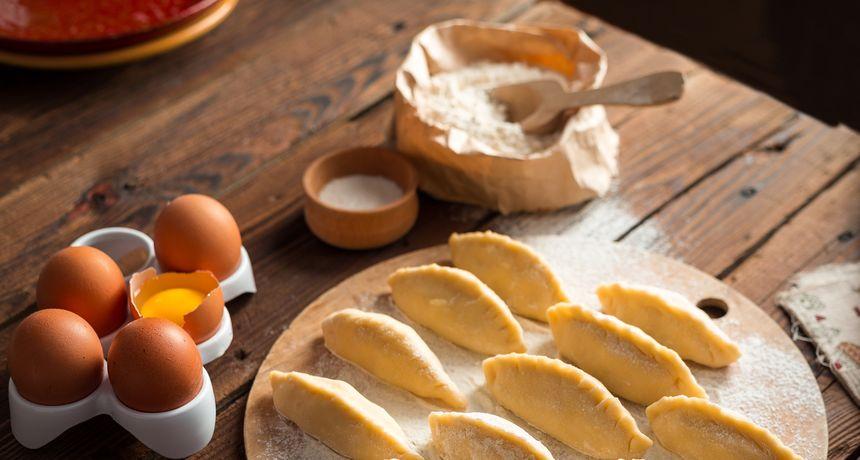 Kiflice recept - za pripremu ukusnih, slanih kiflica