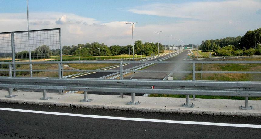 POLICIJA IH NAŠLA Djeca bacala kamenje na automobile na autocesti Zagreb - Goričan
