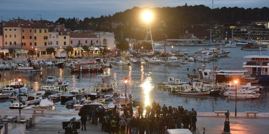 Svi su oduševljeni atraktivnim lokacijama Lijepe Naše: Hrvatska sve popularnija među stranim producentima