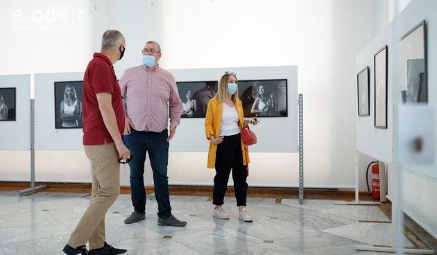 Otvorenje izložbe fotografija Krume Ivanovskog @ Gradska loža