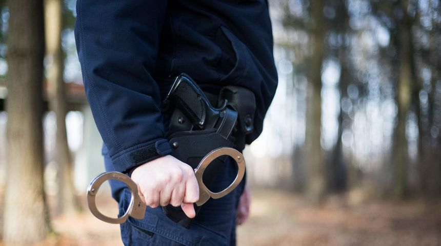 NIJE SMIO VOZITI Mladić (24) iz Vratišinca uhićen - policija mu oduzela i auto jer je recidivist